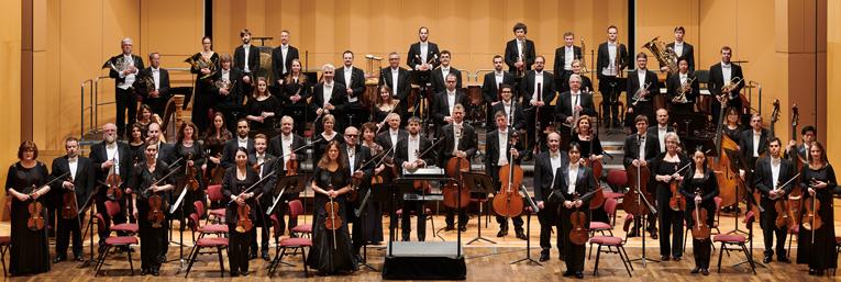 Symphoniekonzert
